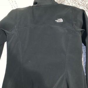 North Face Hardshell jacket